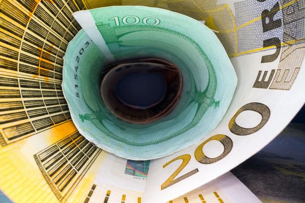 L'économie européenne voit un peu de lumière au bout du tunnel