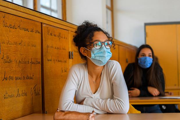 Où risque-t-on le plus de se faire contaminer ?