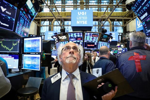 """""""La Bourse américaine a eu peur que l'économie crée plus d'emplois que prévu"""""""