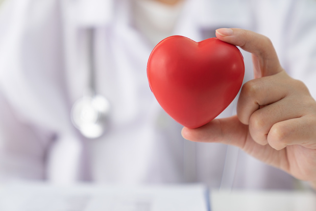 Het nieuwe coronavirus kan ook cardiovasculaire schade veroorzaken