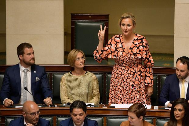 Des parlementaires flamands reçoivent des enveloppes contenant de la poudre suspecte