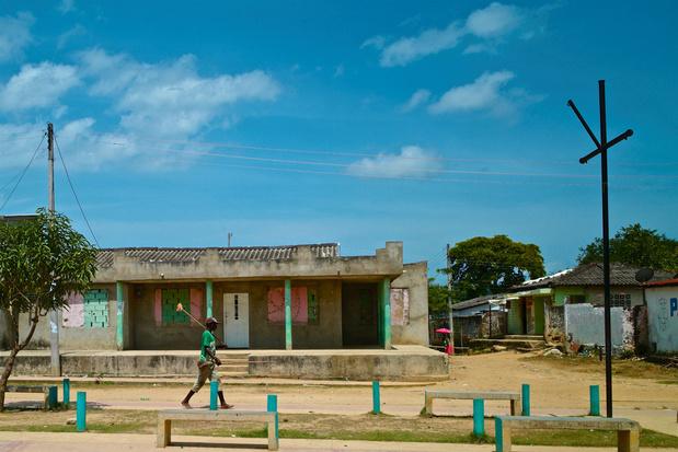 Suivez mon regard de Joseph Ndwaniye: San Basilio de Palenque (chronique)
