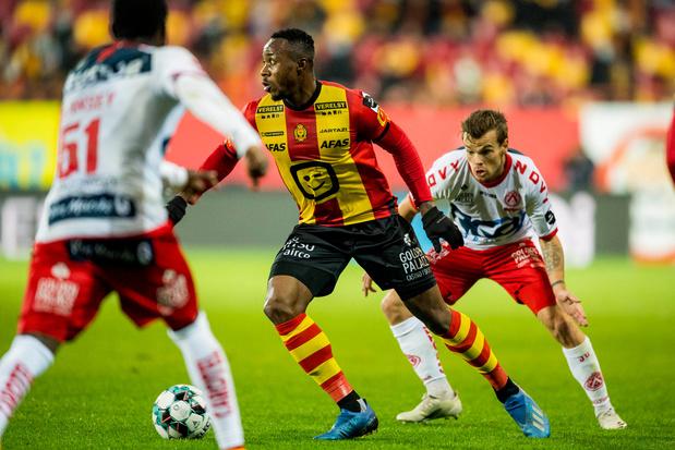 Geen nieuwe coronagevallen bij KV Mechelen