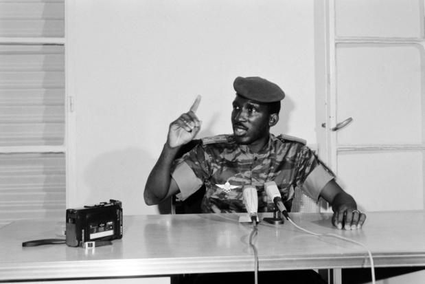 Proces over moord op Burkinees president Sankara uitgesteld