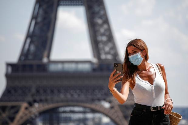 La France recueille 2,8 milliards d'euros des enchères 5G