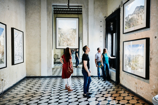Visitez les plus beaux musées et sites archéologiques du monde depuis chez vous