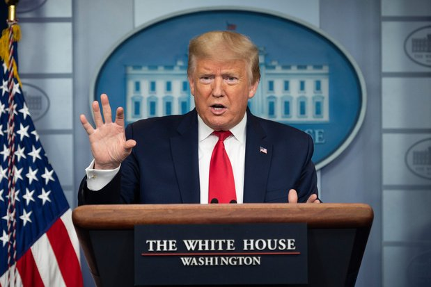 Donald Trump, la campagne de réélection sur fond de coronavirus