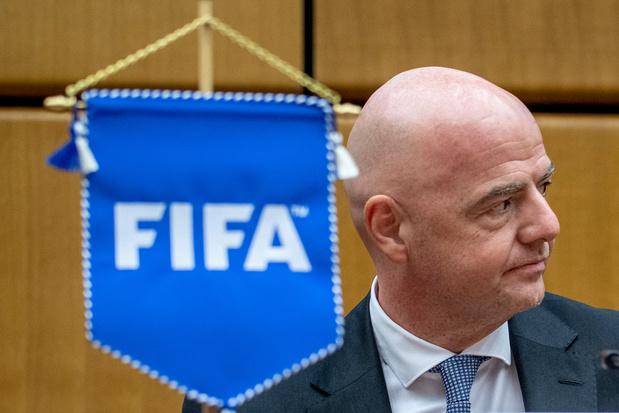 Meer dan 150 voetbalbonden kloppen bij FIFA aan voor extra financiële hulp