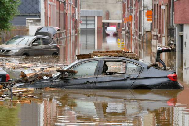 'Het bitse klimaatgevecht is begonnen'