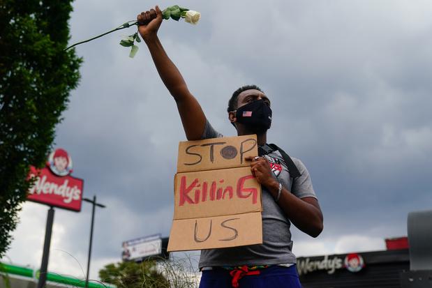 De nouvelles violences policières ravivent le débat américain sur le recours à la force