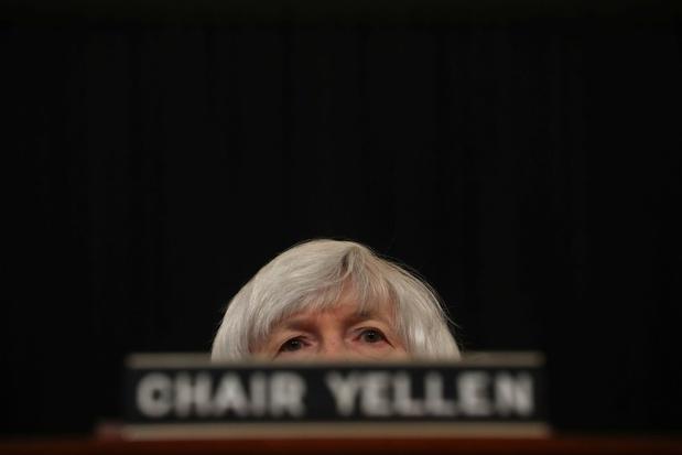 """USA: menace d'""""une crise financière historique"""" en cas de défaut de paiement"""