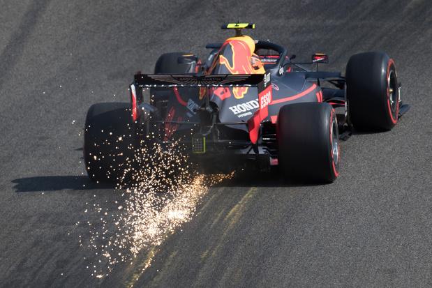 Hele F1-kalender gaat op de schop