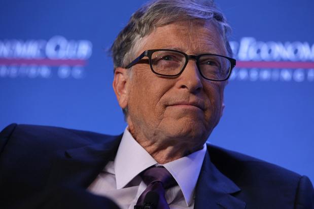 Bill Gates: 'Rijke landen zouden volledig moeten overschakelen op vleesvervangers'