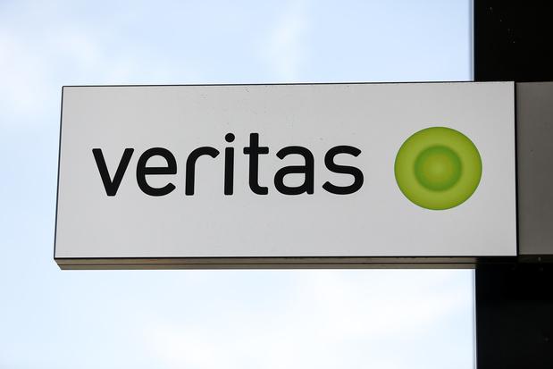 Veritas a vu ses ventes en ligne de tissus augmenter de 3.000% ces derniers jours