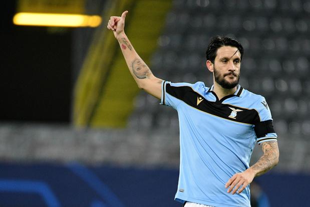 Luis Alberto, de man die Club Brugge stil moet houden