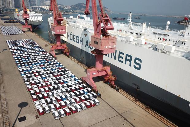 Aziatische landen ondertekenen grootste vrijhandelsakkoord ter wereld