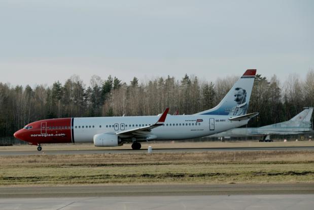 Norwegian Air annuleert bij Boeing bestellingen voor 97 vliegtuigen