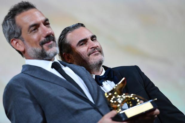 """Mostra de Venise: le Lion d'or à """"Joker"""" de Todd Philipps et le Grand Prix à Polanski"""