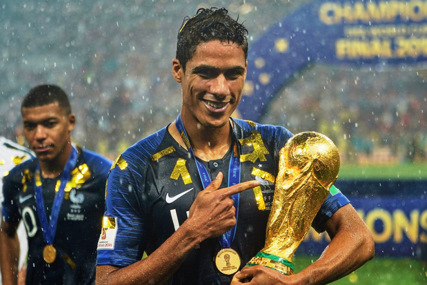 FIFA wil WK 2030 in Israël en Golfstaten laten doorgaan