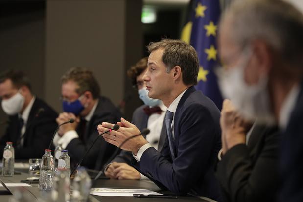 Covid: pourquoi les politiques doivent s'inspirer des entreprises pour mieux gérer la crise