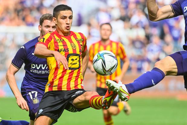 Anderlecht maîtrise Malines après un second acte prolifique
