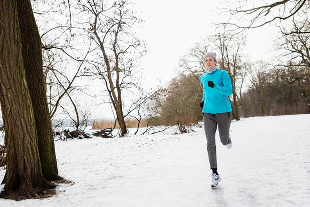 Dans le froid, l'exercice par intervalles de haute intensité permet de brûler plus de graisses