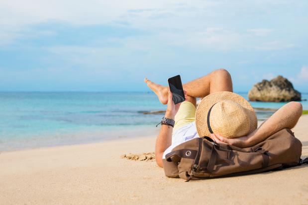 10 tips om veilig het internet te gebruiken op vakantie