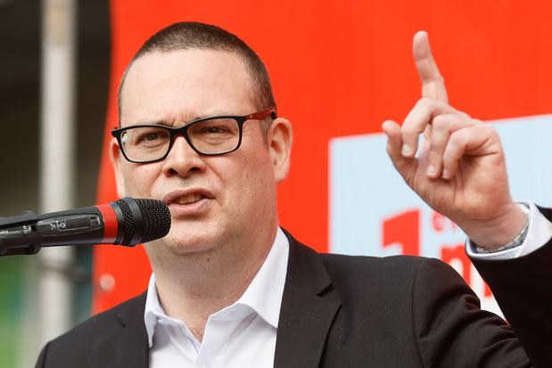 """PTB: """"Nous voulons un fédéralisme d'unité, sur le modèle allemand"""""""