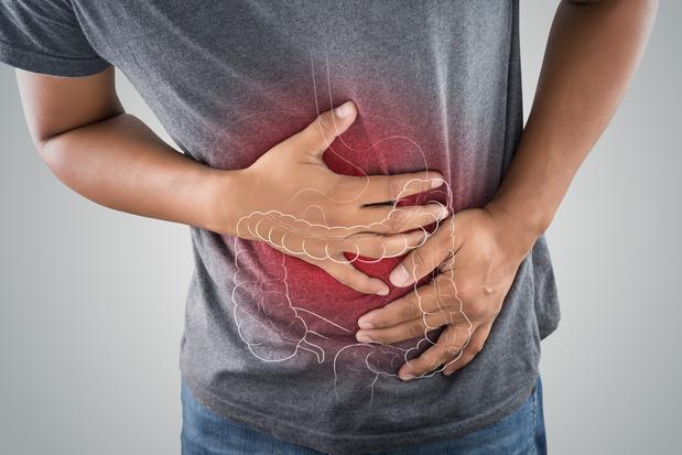 Covid-19: 16% van de patiënten vertoont enkel maag-darmsymptomen