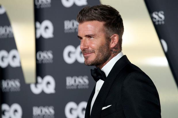 David Beckham stapt in esports