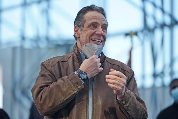 Andrew Cuomo, la chute du charismatique gouverneur de New York (portrait)