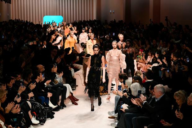 Van het coronavirus tot Raf Simons: dit moet je onthouden van de Milan Fashion Week
