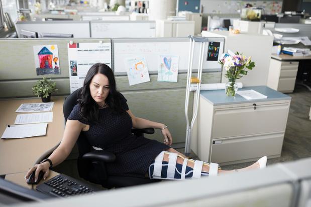 """""""Un tiers des malades de longue durée veulent reprendre le travail plus rapidement"""""""