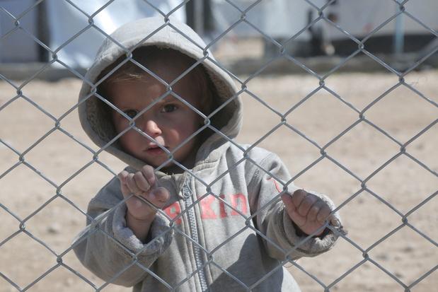 'Traagheid en onwil van onze regering kost Belgische kinderen het leven in Koerdische kampen'