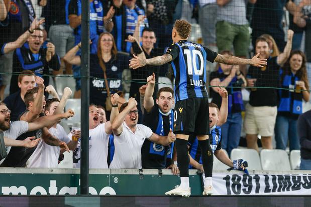 'De supporters zijn een zegen voor Club Brugge'
