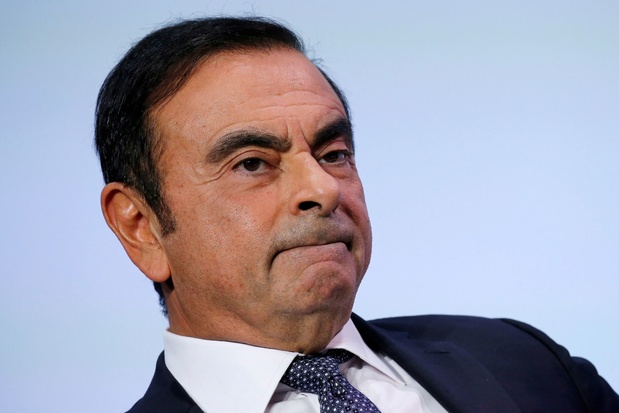Ghosn perd officiellement son titre d'administrateur de Mitsubishi Motors