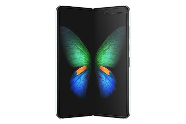 Samsung probeert het opnieuw met de Galaxy Fold