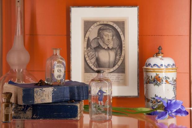 Parfum: 3000 ans d'histoire mis en scène dans un nouveau musée à Paris