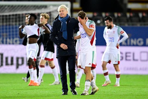 Jupiler Pro League: OHL inflige à Bruges sa troisième défaite de la saison