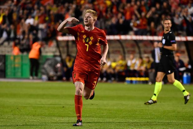 Belgique - Écosse: au-delà du mur