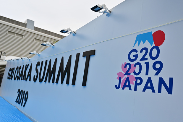 Au G20, duel en vue entre Chine et USA, l'Iran en toile de fond