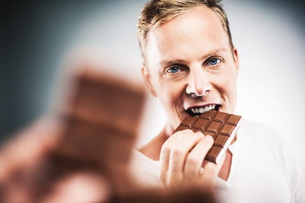 En quantité modérée, le chocolat réduit le risque de coronaropathie