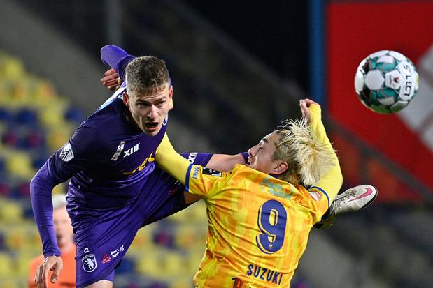 STVV te sterk voor Beerschot: 1-0