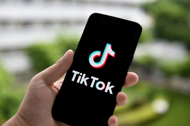 Klacht tegen TikTok in VK voor verzamelen van data van kinderen