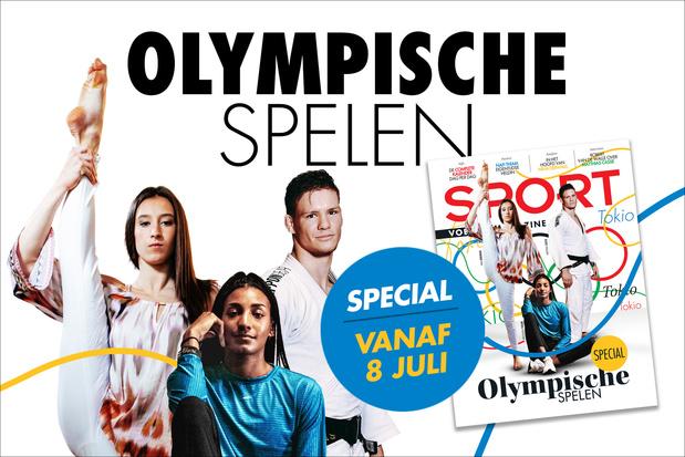Nu te koop: onze olympische gids