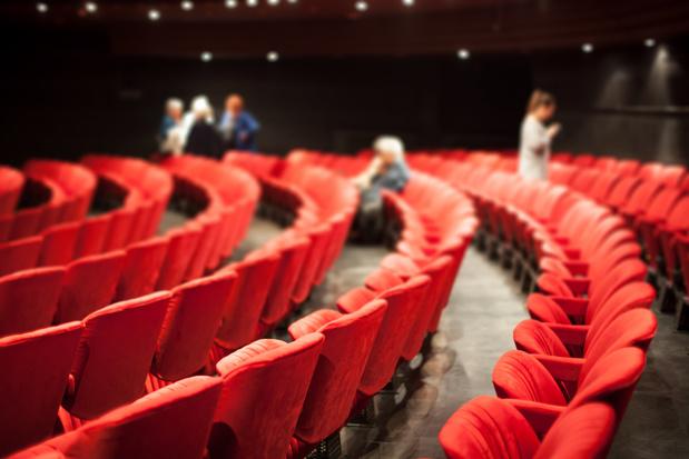 """43 acteurs culturels contre le Covid Safe Ticket: """"Nous refusons de participer à la division de la société et à la stigmatisation de certains publics"""""""