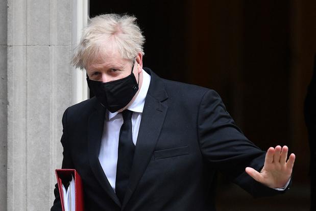 Boris Johnson ontkent betrokkenheid in Saoedisch overnamedossier Newcastle United