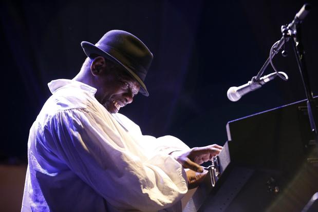 Décès, à 55 ans, du bluesman américain Lucky Peterson