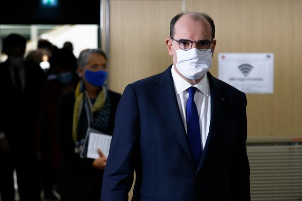 Le Premier ministre français demande le renforcement des contrôles des mesures en vigueur