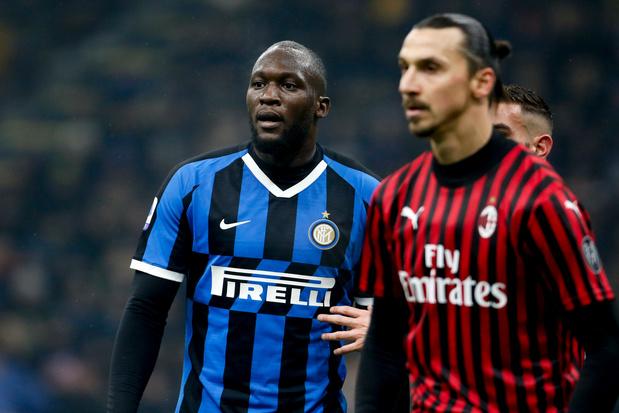 Quiz du jour: les buteurs du derby de Milan